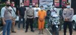 Bongkar Lemari Tetangga, Pria Asal Blahbatuh Dicokok Polisi
