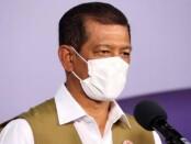 Ketua Satgas Penanganan Covid 19 Letjen TNI Doni Monardo - foto: Istimewa
