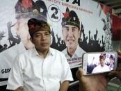 Calon Wakil Wali Kota Denpasar Gede Ngurah Ambara Putra (AMERTA) - foto: Koranjuri.com