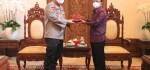 Tinggalkan Bali, Irjen Petrus Golose Pamitan kepada Gubernur dan Wagub
