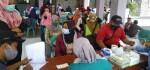 Ribuan Pengawas TPS di Purworejo Dirapid Test