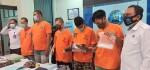 BNNP Bali Tangkap Pengedar Bandar Narkoba, Satu Jaringan Antar Negara
