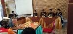Gendu-gendu Roso Polosoro dengan Wartawan Purworejo, Jalin Sinergitas