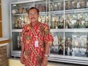 Suswanto, S.Pd, MMpd, Kepala SMP N 20 Purworejo - foto: Sujono/Koranjuri.com