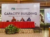 Kegiatan Capacity Building PDAM Purworejo - foto: Sujono/Koranjuri.com
