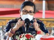 Ketua Dekranasda Provinsi Bali Putri Suastini Koster - foto: Istimewa