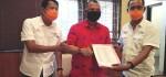 Samakan Persepsi, Pengurus SMSI Bali Tatap Muka dengan Sekwan DPRD Provinsi Bali