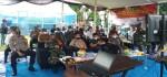 Polres Metro Bekasi Launching Tim Pemburu Pelanggaran Covid-19