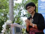 Menteri Luar Negeri Retno Marsudi - foto: Istimewa