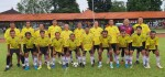 Mitra Devata Juara Tropeo, Purwanto Ikut Perdaya Kiper Bali United Ini