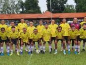 Legenda Putra Devata juara Tropeo Kapten Mudita 2020 - foto: Koranjuri.com