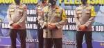 8.000 Ojol Binaan Polda Metro Jaya Jadi Duta Protokol Kesehatan di Jakarta