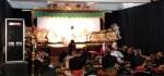 SMP Muh PK Kotabarat, Gelar Wayang Kulit Daring Di Milad Ke 10