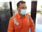 Eko Budiyanto, Manajer Humas PT KAI Daop 5 Purwokerto - foto: Sujono/Koranjuri.com