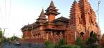 Gereja Katedral Denpasar Batasi 500 Jemaat pada Misa Malam Natal