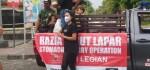 Aksi Sosial 'Aku for Bali', Bantu Warga Kehilangan Pekerjaan Akibat Pandemi