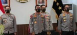 Idham Aziz Resmikan Gedung Divisi Humas Polri