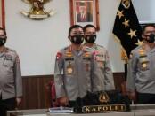 Kapolri Jenderal Pol Idham Azis - foto: Istimewa