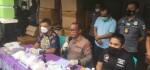 Pabrik Kosmetik Ilegal Skala Rumah Tangga Digerebek Polisi di Bekasi