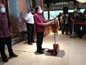Gubernur Bali Wayan Koster - foto: Koranjuri.com