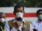 Ketua Satuan Tugas Penanganan Covid-19 Letjen TNI Doni Monardo - foto: Istimewa
