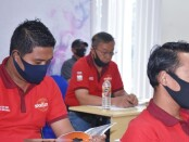 Peserta PPF Level 2 Nasional di Yogyakarta - foto: Koranjuri.com