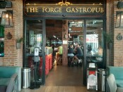 The Forge Gastropub - foto: Istimewa