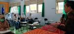 Awali Semester Genap, SMK Kesehatan Purworejo Adakan Diklat Pengganti PKL