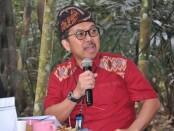 Kepala Kantor Perwakilan wilayah Bank Indonesia (KPwBI) Provinsi Bali Trisno Nugroho - foto: Istimewa