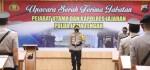 Kapolda Jateng Pimpin Sertijab 10 Pejabat Utama dan Kapolres Jajaran Polda Jateng
