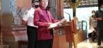 Gubernur Bali Ikut Tahap Pertama Penyuntikan Vaksin