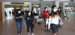 Tahun 2020, Penumpang dan Pergerakan Pesawat di Bandara Ngurah Rai Anjlok