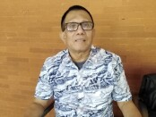 Wakil Ketua Dewan Pers Hendry Ch. Bangun - foto: Koranjuri.com