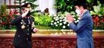 Presiden Resmi Lantik Listyo Sigit sebagai Kapolri