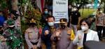 Kampung Tangguh Jaya di Pondok Kacang Berhasil Tekan Angka Covid-19