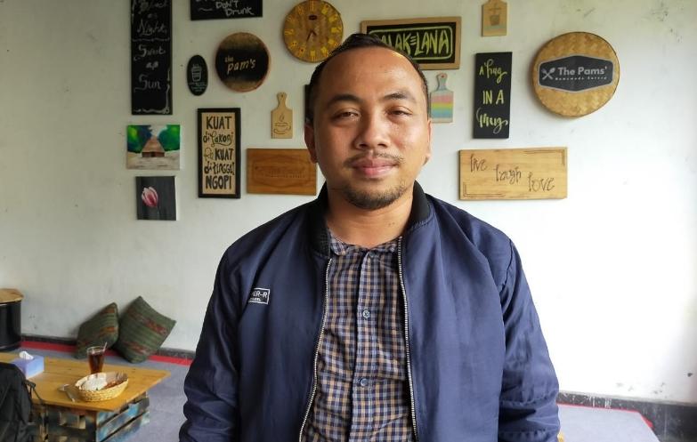Dosen ITB STIKOM Bali Wayan Ardiyasa, S.Kom., MMSI - foto: Istimewa