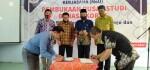 SMK Kesehatan Purworejo Buka Pusat Studi Bahasa Korea