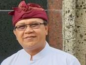 Kepala Badan Riset dan Inovasi Daerah Pemprov Bali I Made Gunaja - foto: Istimewa