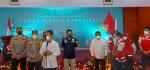 Hendro Pandowo Minta Anggota Polri Pernah Covid-19 Donorkan Plasma