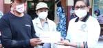 TP PKK dan PAKIS Bali Bantu Korban Kebakaran di Lokasi Pengungsian