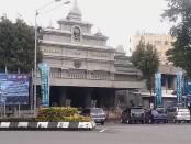 Monumen Pers di Kota Solo, Jawa Tengah - foto: Koranjuri.com