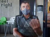 Jhon Winkel (66) - foto: Istimewa
