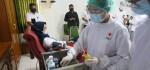 Donor Plasma BUMN dan Angka Covid-19 di Bali