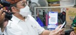 QRIS Hadir Bersama Donor Plasma di Korem 163/WSA