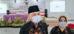 Rapat Pleno KPU Purworejo Tetapkan Paslon Terpilih Agus Bastian-Yuli Hastuti