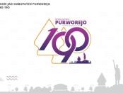Logo Hari Jadi Kabupaten Purworejo ke 190 - foto: Istimewa