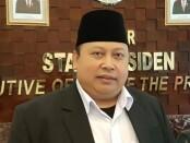 Keterangan foto : Wakil Ketua Lakpesdam PBNU, Dr. Andi Budi Sulistijanto Sosrohamijoyo, SH, M.Ikom./foto: istimewa