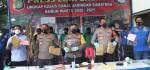 Tangkap Pengedar Ganja Jalanan, Polisi Ungkap Ladang Ganja di Sumatera