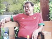 Purwanto Iman Santoso dibidang bisnis APSSI Bali - foto: Koranjuri.com