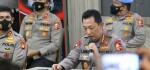 Penggerebekan di Condet dan Bekasi, Densus Amankan 4 orang dan Bahan Peledak